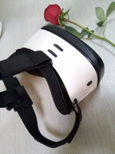 Factory Direct Colorful 3D Glasses Vr Box Virtual Reality Glass pictures & photos