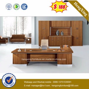 Trendy Office Desk Modern Wooden Office Furniture Hx-Ds230 pictures & photos