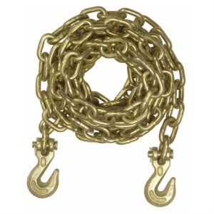 G80 Mining Round Link Chain 13mmx39mm pictures & photos