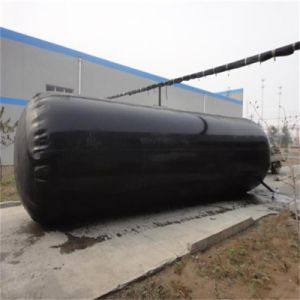Inflatable Rubber Mandrels for Culvert Construction pictures & photos