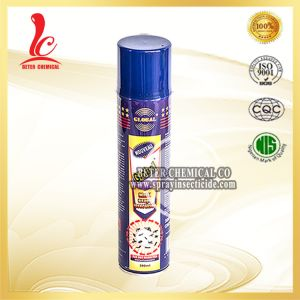 Golden Safe Insecticide OEM Made-in-China Mosquito Aerosol Spray pictures & photos