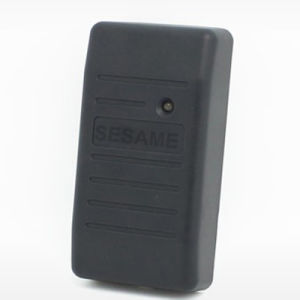 125kHz RFID Raeder ID Reader Wall-Mounted Waterproof Outdoor (S6005BD) pictures & photos
