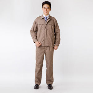 Flame Retardant Vest / Nomex Coveralls pictures & photos