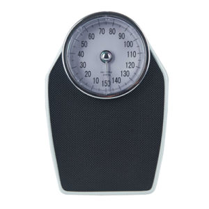 Mechanical Bathroom Body Weighing Scale with Large Dial pictures & photos
