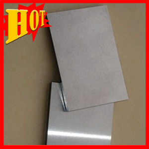 Pure Molybdenum Sheets with Polished Surface pictures & photos