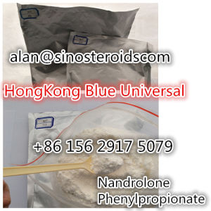High Purity White Crystalline Powder Nandrolone Phenylpropionate (CAS: 62-90-8) pictures & photos