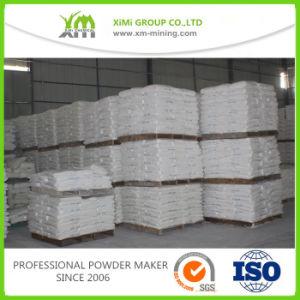 Pure White Superfine Filler Calcium Carbonate CaCO3 pictures & photos
