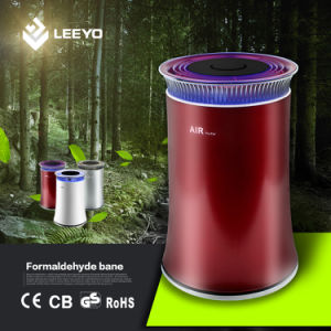 Office Use Personal Air Purifier pictures & photos