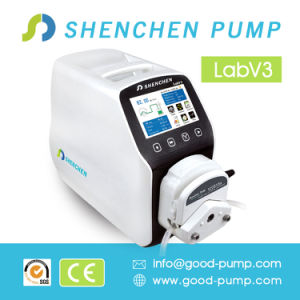 Labv3 Reversible Dispensing Peristaltic Pump Price pictures & photos