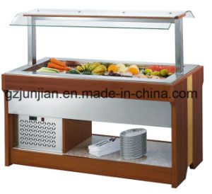 Portable Salad Bar Buffet for Catering Restaurants pictures & photos