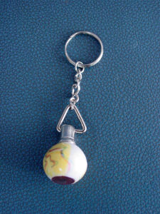 Eyeball Keyring pictures & photos