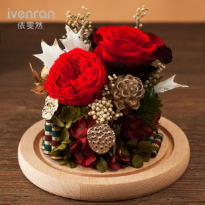 100% Natural Rose Flower for Birthday Gift pictures & photos