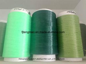 450d Green FDY Polypropylene Yarn for Webbings