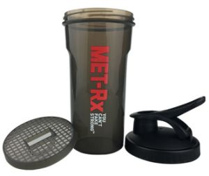Protein Plastic Shaker Bottle pictures & photos