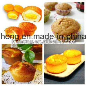 Kh-600 High Quality Cup Cake Making Machine for Sale pictures & photos