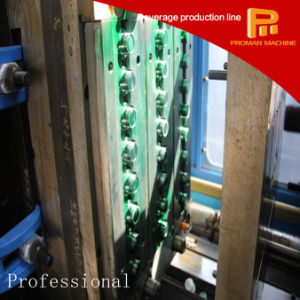 Servo Energy Saving Injection Molding Machine for Bottle Caps and Small Accessories pictures & photos