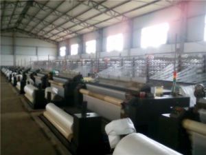 Polypropylene Woven Geotextile/Weed Barrier/ Weed Mat pictures & photos