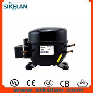 Light Commercial Refrigeration Compressor Gqr14u Lbp R290 Compressor 220V pictures & photos