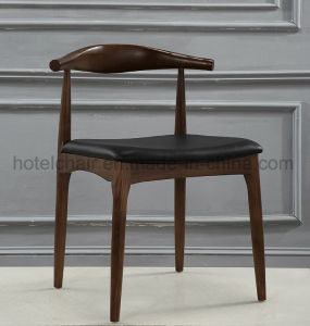 North European Restaurant Wood Dining Chairs Furniture pictures & photos