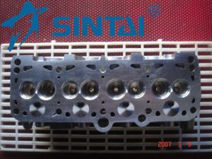 Engine Cylinder Head for V. W. 1y 028103351m/028103351d pictures & photos