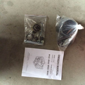 2 inch portable gasoline water pump for irrigation use LBB50 pictures & photos