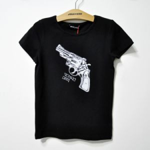 Kids T-Shirt for Summer with Fashion Print pictures & photos