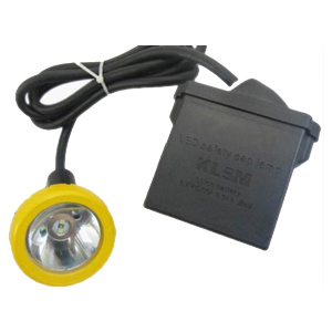 3W USA CREE 10000lux LED Coal Mining Lamp pictures & photos