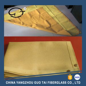 Fiberglass Fire Products Welding Blanket pictures & photos