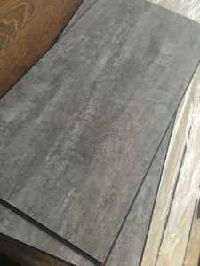 PVC Click Vinyl Flooring Tiles (300X600mm) pictures & photos