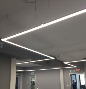 T8 Replacement LED Office Linear Light with Free Combination pictures & photos