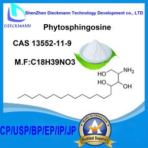 (2S, 3S, 4R)-phytosphingosine CAS 13552-11-9
