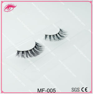 Create Your Own Brand Mink Eyelashes with Custom Eyelash Box pictures & photos
