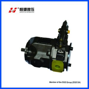 Hydraulic Piston Pump Ha10vso28 Dflr/31r-Psa62k01 pictures & photos