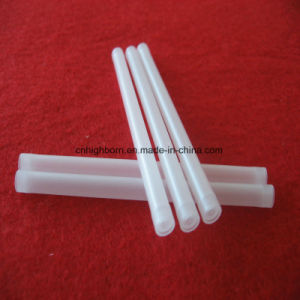 Customized Alumina Ceramic Translucent Pipe pictures & photos
