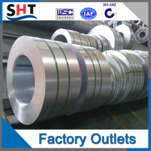 Manufacturer Preferential Supply High Quality Cold Rolled Stainless Steel Coil Ss201 pictures & photos