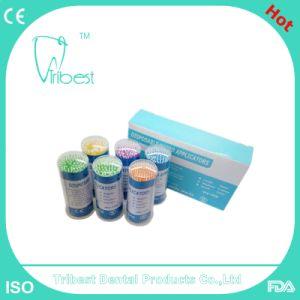Disposable Dental Micro Applicator pictures & photos