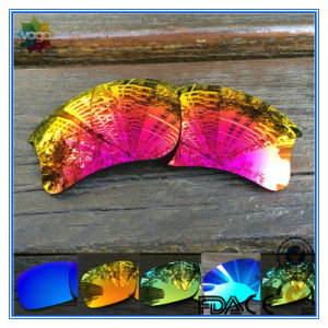 Colorful Tac Polarized Laser Logo Available Sunglasses Replacement Mirror Lens pictures & photos