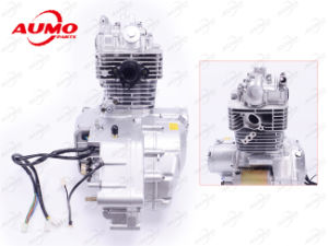 Cheap Suzuki GS200 Four Stroke Engine 200cc for Suzuki Motorcycle Parts pictures & photos