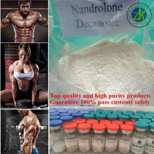 Manufacturer Hot Sale Deca Npp Durabolin Nandrolone Decanoate with GMP 99.5% pictures & photos