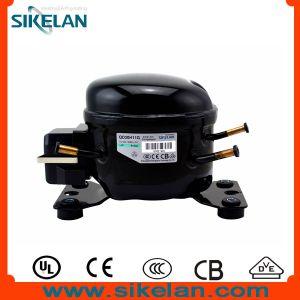 Fridge Compressor, Qd30h11g, AC Power, R134A Gas, Lbp, 115V, 1/10HP pictures & photos