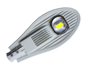 IP65 Ce RoHS Osram Bridgelux 50W LED Street Light pictures & photos