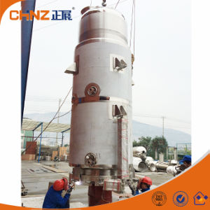 Quality Assurance Multifunctional Extraction Tank with Pneumatic Slag Door pictures & photos