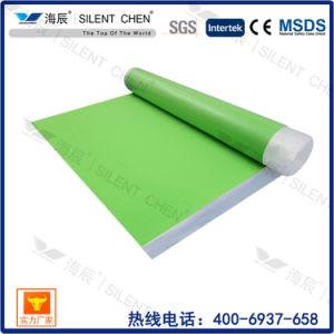 Recycled EVA Foam Underlay for Carpet Floor pictures & photos
