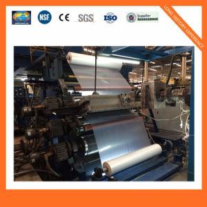 Al-Plastic (PE) Composite Sheet Production Line pictures & photos