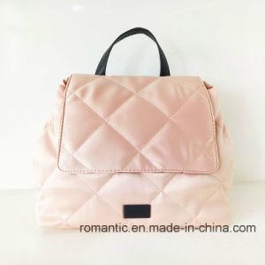 Promotional Designer Fashion Lady Nylon Backpack (NMDK-050302)