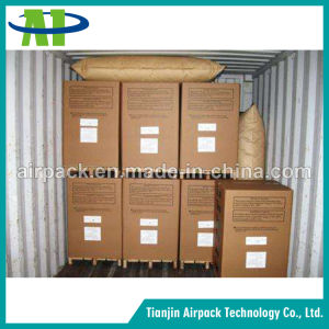Kraft Paper Air Dunnage Bag Avoiding Products Damage pictures & photos