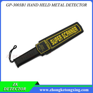 Professional Detector Metal Security Products Police Equipment