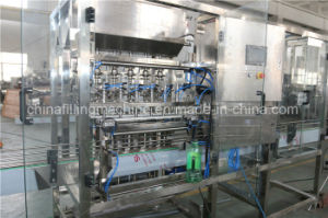 Hot Selling Edible Cooking Oil Filling Capping Machinery pictures & photos