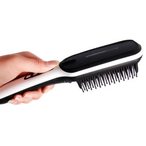 New Fashion Professional Hair Straightener Brush for Wholesale pictures & photos