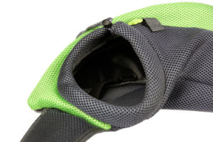 Pet Dog Cat Kitty Carry Carrier Outdoor Travel Oxford Single Shoulder Bag Sling pictures & photos